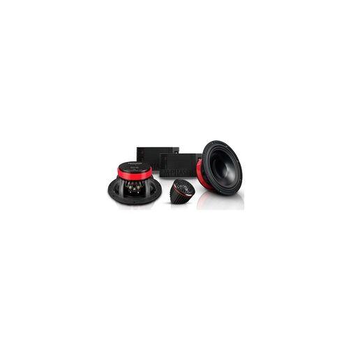 Emphaser Lautsprecher Endstufen DSP Aktiv Subwoofer Emphaser ECP-M6
