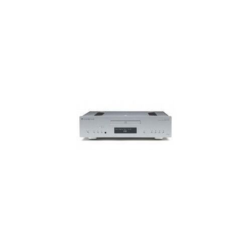 Cambridge-Audio Verstärker CD-Player Streaming Cambridge-Audio Azur 851C-S Silber