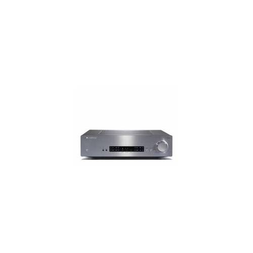 Cambridge-Audio Verstärker CD-Player Streaming Cambridge Audio CXA60 silber