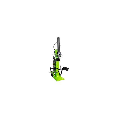 Zipper 30t Holzspalter ZI-HS30EZ 400V/Zapfwantrieb ÖL befüllt +extra Zapfwelle