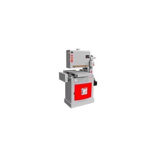 Holzmann Maschinen Holzmann Breitbandschleifmaschine R455B 400V 457mm Schleifbreite Bandschleifer
