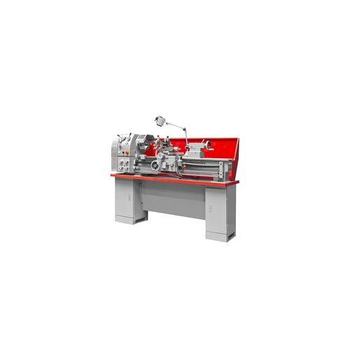 Holzmann Maschinen Holzmann Metalldrehbank ED1000N 400V MK5/MT5 robuste Drehmaschine