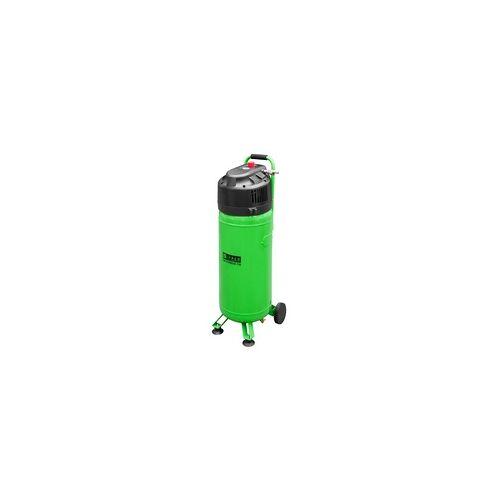 Zipper Druckluft Kompressor vertikal ZI-COM50-10 Doppelanschluss 50 L 10bar