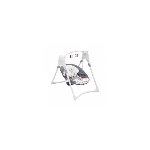 Graco Wippe Slim Spaces 2in1 Schaukelwippe Confetti