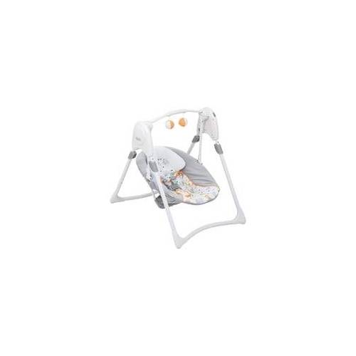 Graco Wippe Slim Spaces 2in1 Schaukelwippe Linus