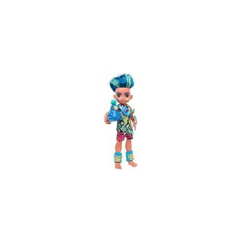 Mattel Cave Club Taggy Puppe