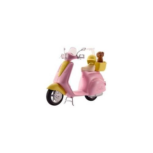 Barbie Motorroller