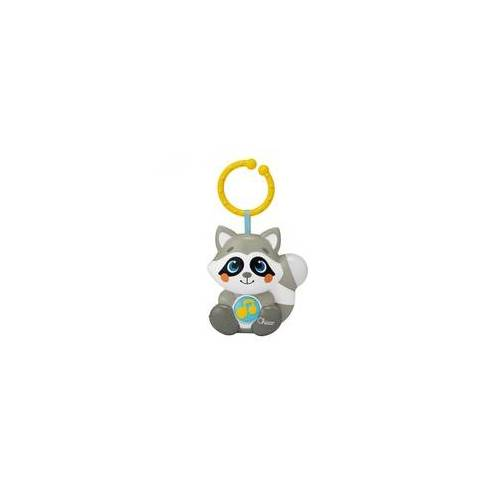 Chicco Spiel Chicco Raccoon Cloudy 2 in 1