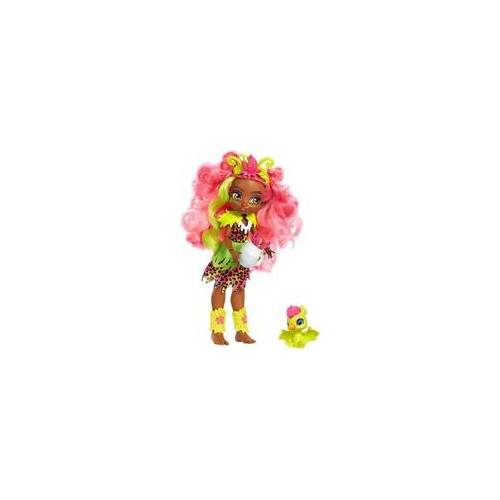 Mattel Cave Club Ptilly Puppe