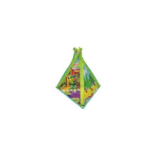 Lamaze 4 in 1 Lazame Tent Gym