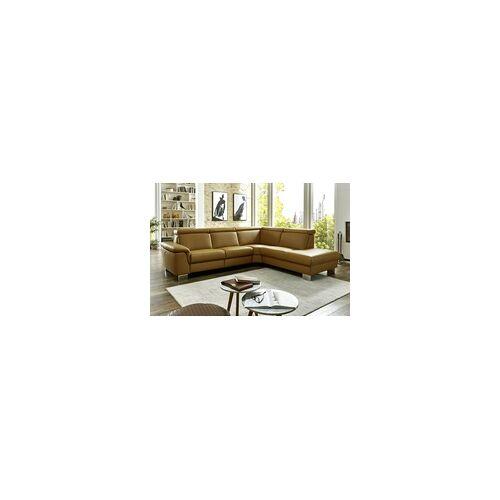Polinova ATLANTIS-L/PN-IN16012 Sofa 2,5 Sitzer