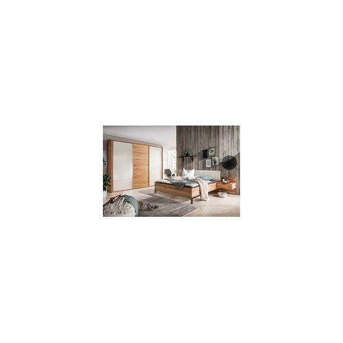 Wiemann Livorno Schlafzimmer & Schwebetürenschrank