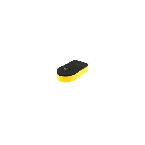 WamSter® WamSter Applikator gelb für Handpolitur