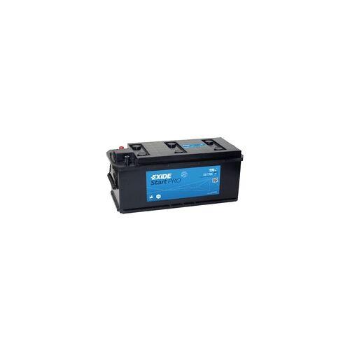 Exide Start PRO EG1705 LKW-Batterie 170Ah