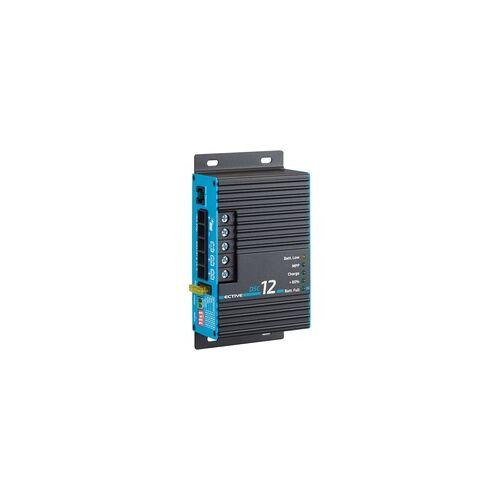 ECTIVE DSC 12 MPPT Dual Solar-Laderegler für zwei 12V Batterien 165Wp 50V 12A