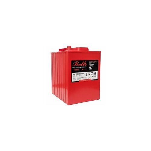 Rolls 6 FS GC-DIN Versorgungsbatterie 320Ah