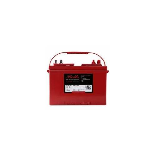 Rolls 12 FS 24 Versorgungsbatterie 106Ah