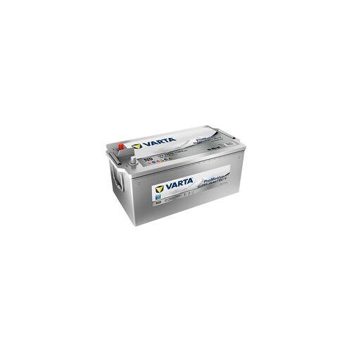 Varta N9 PROmotive Silver 225Ah LKW-Batterie