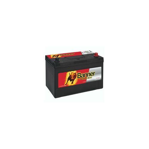 Banner P9504 Power Bull 95Ah Autobatterie