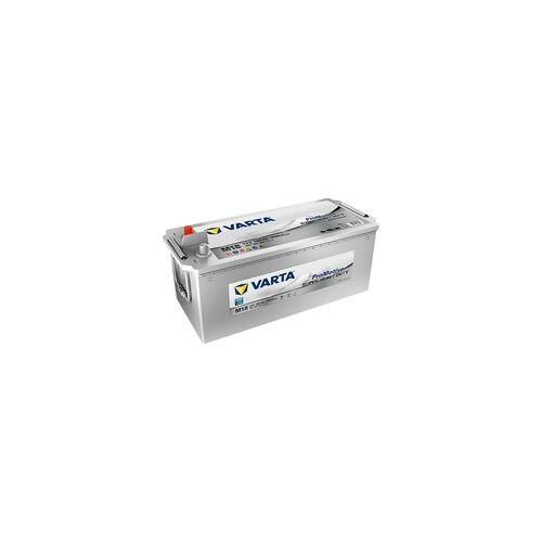 Varta M18 PROmotive Silver 180Ah LKW-Batterie