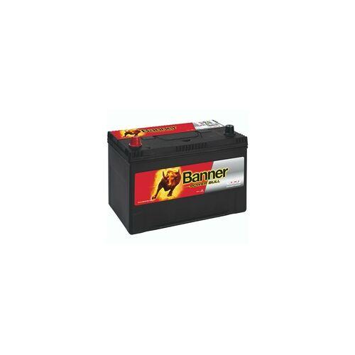 Banner P9505 Power Bull 95Ah Autobatterie