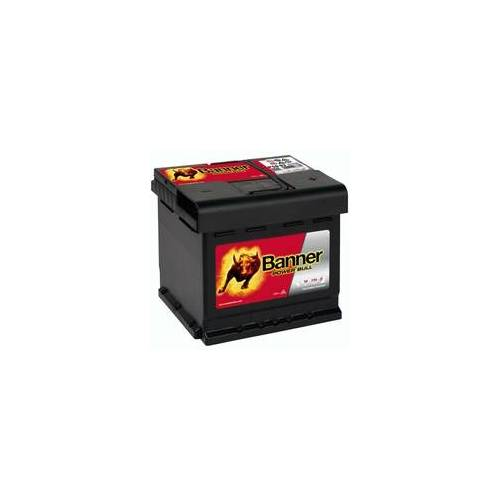 Banner P5003 Power Bull 50Ah Autobatterie
