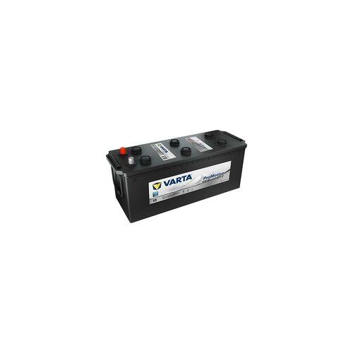 Varta I8 ProMotive Black 620 045 068 LKW-Batterie120Ah