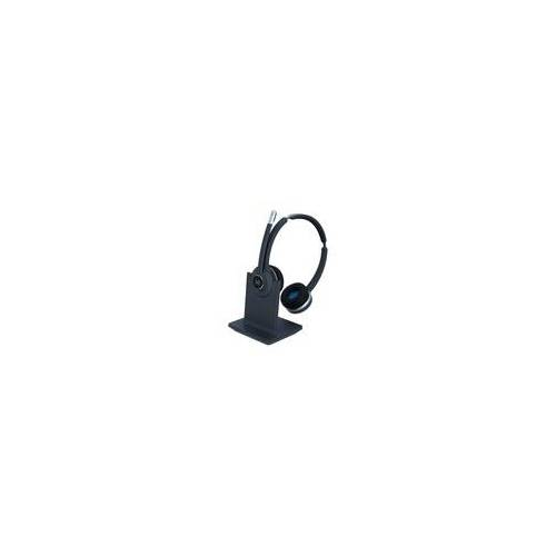Cisco Systems CP-HS-WL-562-S-EU= - Cisco 562 Wireless Dual - DECT Headset with Stand