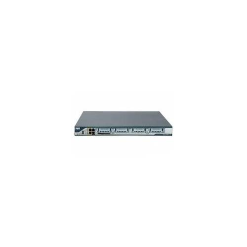 Cisco Systems - C2801-10UC-VSEC/K9 - 2801 Kabelrouter - Router - 10 Mbps - Extern