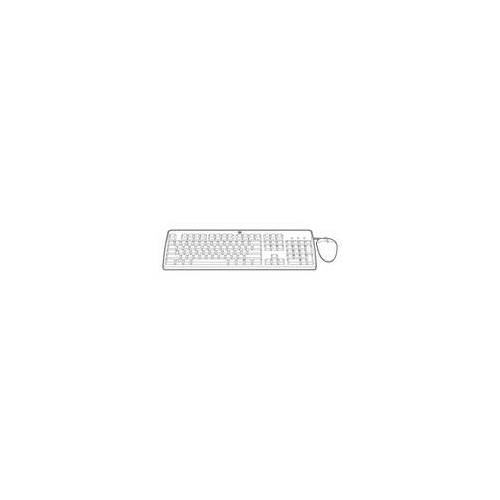 HP - 631358-B21 - HP USB GR Keyboard/Mouse Kit
