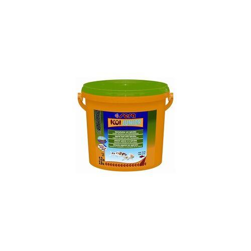 Aquaristik Sera sera Koi Junior Spirulina 3800 ml