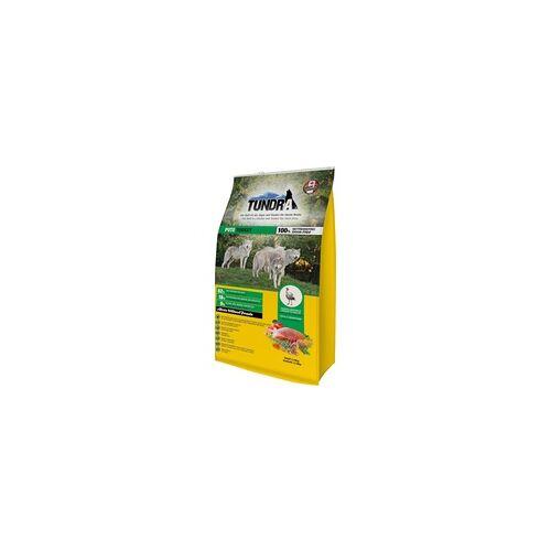 Tundra Trockenfutter Pute 3,18 kg