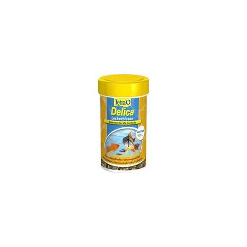 Aquaristik Tetra Tetra Delica Brine Shrimps 100 ml
