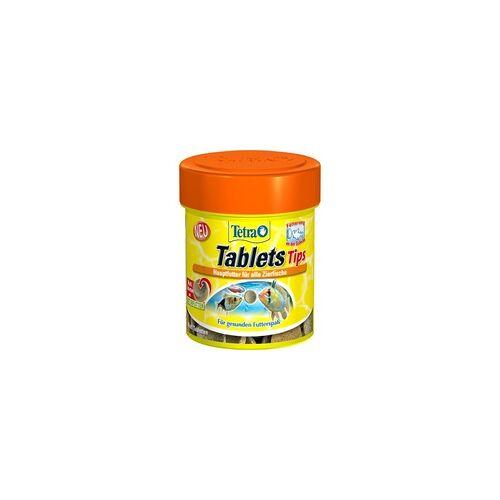 Aquaristik Tetra Tetra Tablets Tips 75 Tabletten