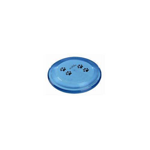 Trixie Dog Activity Dog Disc, bissfest 23 cm