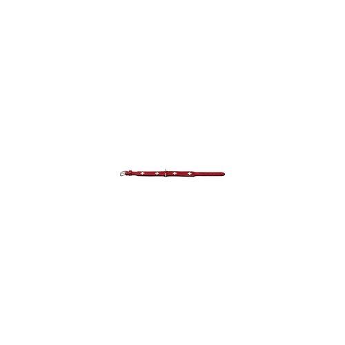 Hunter Halsband Swiss 42 rot 35 - 39,5 cm / 26 mm