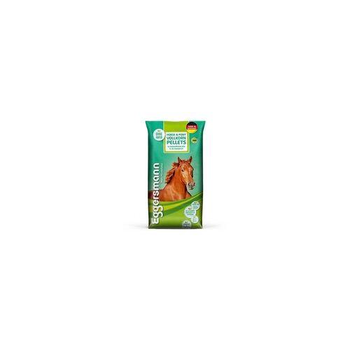 Eggersmann Horse & Pony Vollkorn Pellets 6 mm 25kg