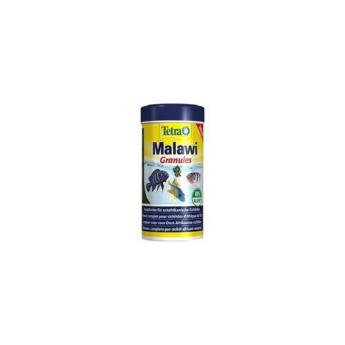 Aquaristik Tetra Tetra Malawi Granules 250 ml