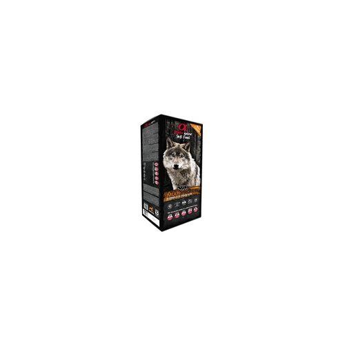 Alpha spirit Complete Hundefutter Multiprotein 9kg