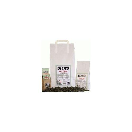 OLEWO Luzerne-Pellets 750 g