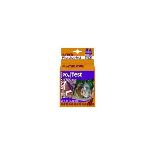 Aquaristik Sera sera Phosphat-Test (P04) 15ml