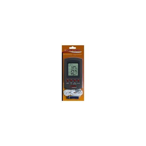 Aquaristik Sera sera reptil thermometer/hygrometer