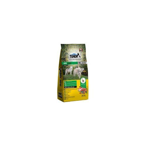 Tundra Trockenfutter Pute 11,34 kg