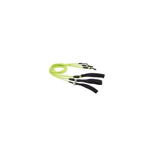 Hurtta Dazzle Seil-Leine gelb, 120cm*11mm