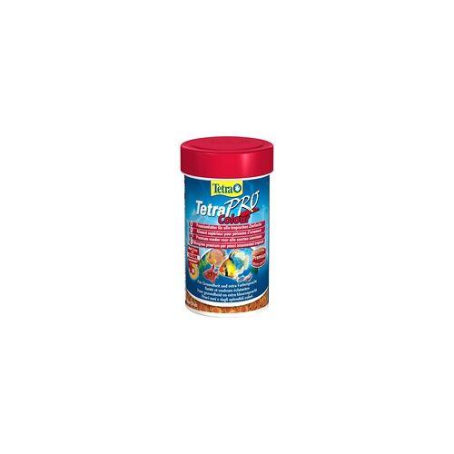 Aquaristik Tetra TetraPro Colour 100 ml