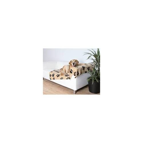 Trixie Barney Fleecedecke 150 × 100 cm, beige