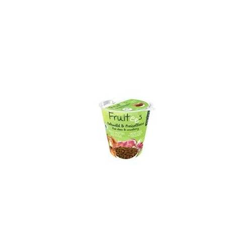 Bosch Snack Fruitees Rehwild & Preiselbeeren 200 g