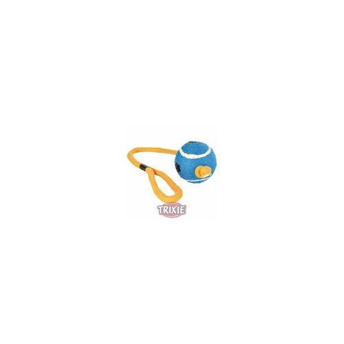 Trixie Tennisball am Seil 6 cm 50 cm