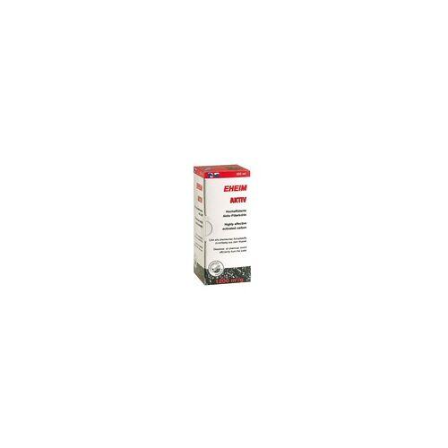 Eheim Aktive Filterkohle mit hohem Wirkungsgrad Aktiv 250 ml