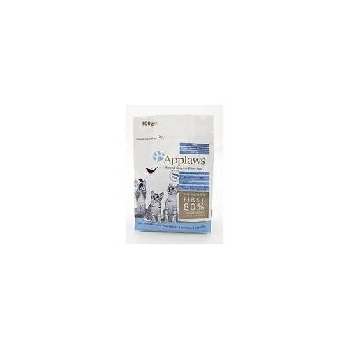 Applaws Katze Applaws Cat Trockenfutter Kitten 400 g